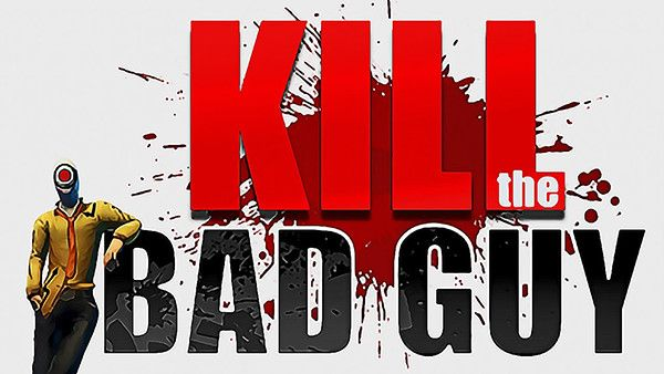 Kill The Bad Guy Digital Pre-order And Pre-download On Xbox One