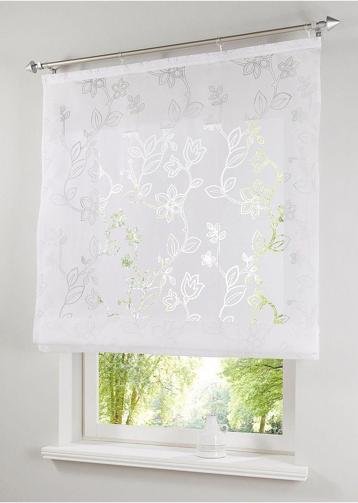 48 best gardinen im landhausstil images on pinterest farmhouse window treatments ad home and. Black Bedroom Furniture Sets. Home Design Ideas