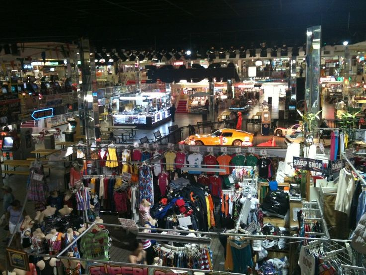 Swap Shop - Fort Lauderdale, FL, United States