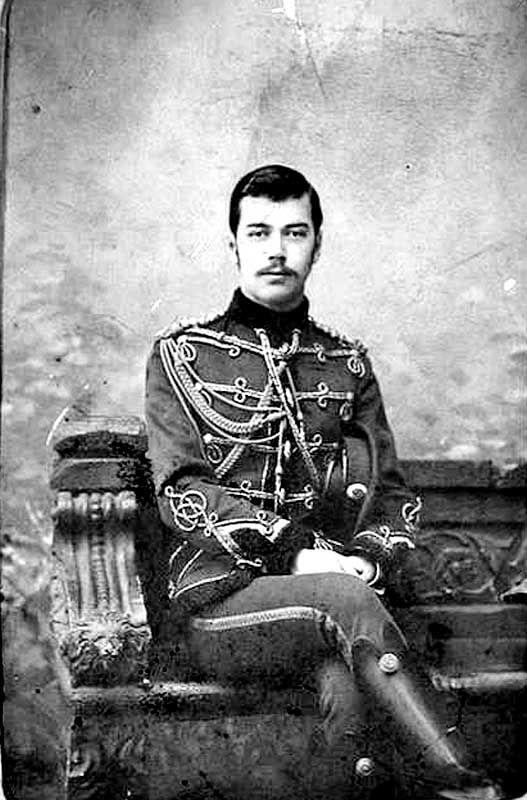 nicholas romanov Biography of nicholas ii, last emperor of russia find out more about emperor  nicholas ii and other romanov rulers of russia.