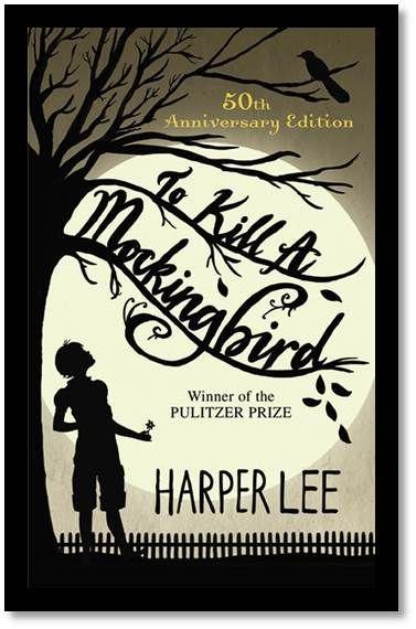 To Kill a Mockingbird. Harper Lee