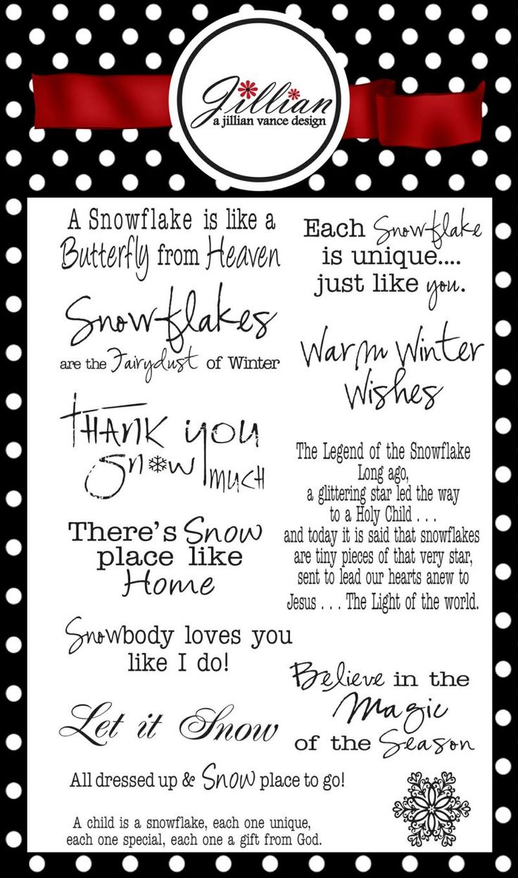 Snowflake Love Quotes Cute Snowman Snowflakes Quote The Best Collection Of  Quotes