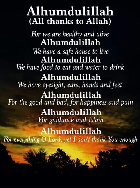 299 best images about alhamdulillah on pinterest