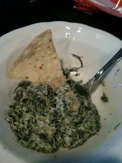 Cheddar's Spinach Dip (Copycat Recipe)