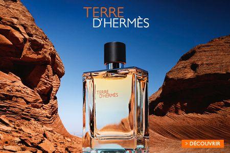 Parfum Hermes chez Origines Parfums, parfumerie en ligne