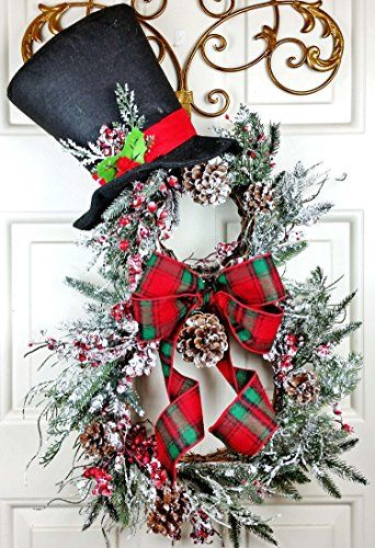 498 best crafts images on pinterest christmas for Home craft expressions decor