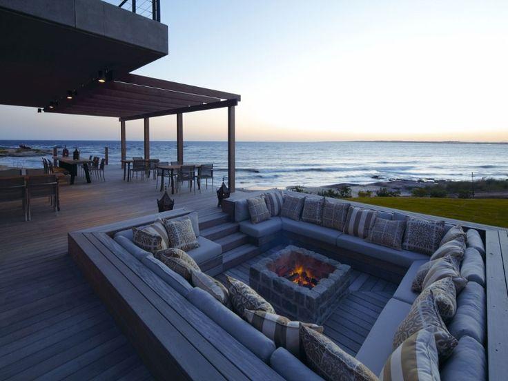 Hotel Playa Vik, Josè Ignacio, Uruguay