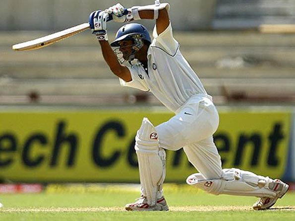 Rahul Dravid will walk into an all-time great Indian XI