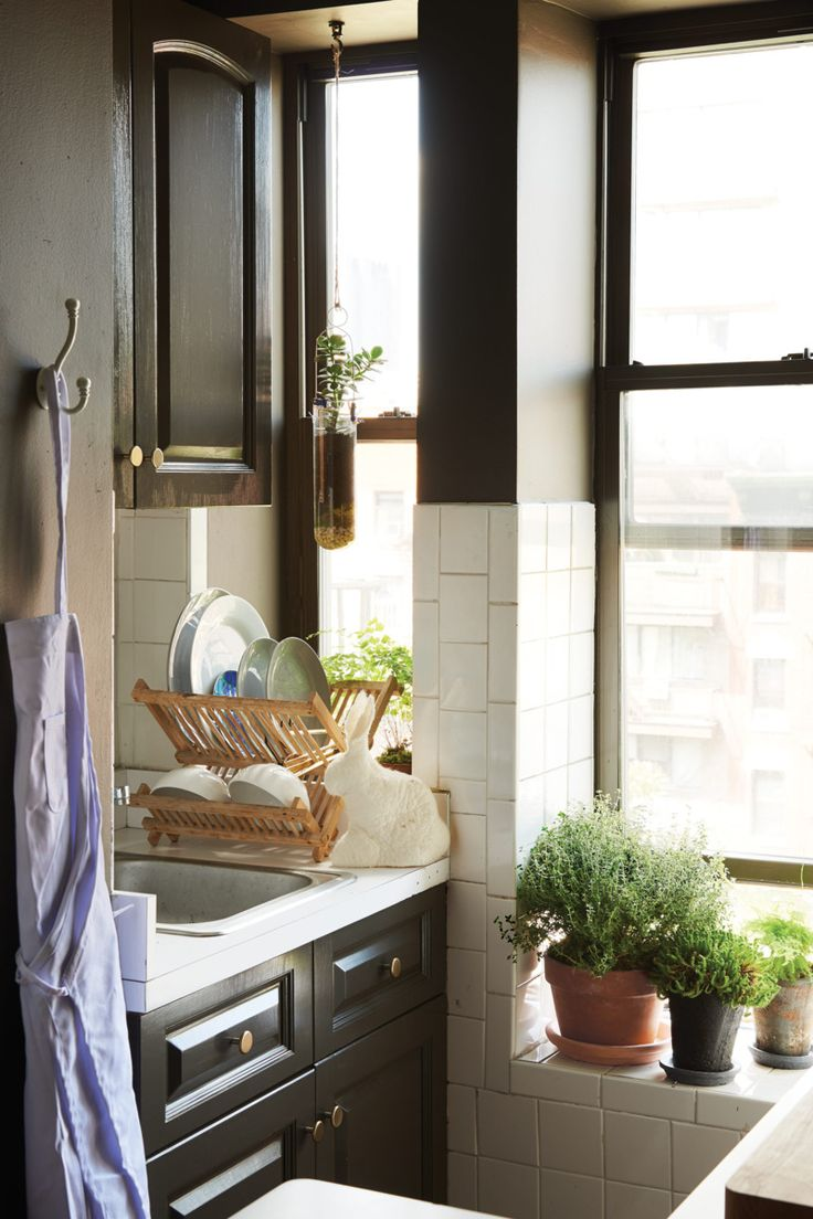 87 best Colorful Kitchens images on Pinterest | Colors, Color ...