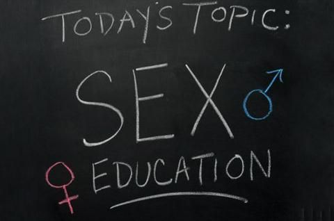 27 out of the 50 states do not require by law any type of sexual education in sc…