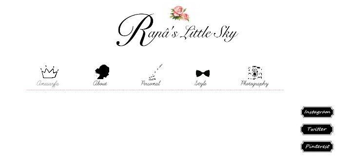 My website ©