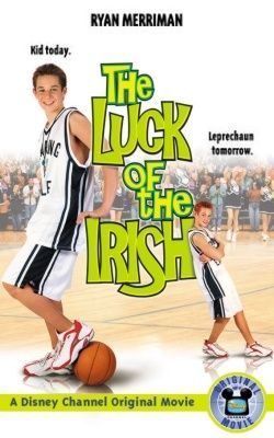 The Luck of the Irish (2001 - Disney Channel Original Movie)