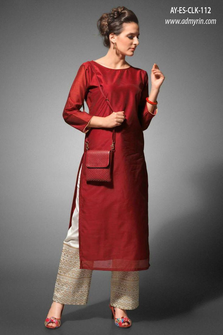 ladies kurta , wedding lehenga, lehenga style saree@ http://ladyindia.com