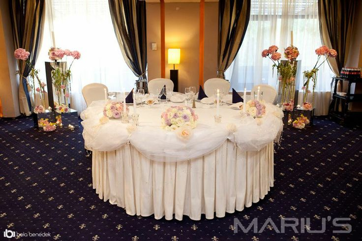 Mariages decoration