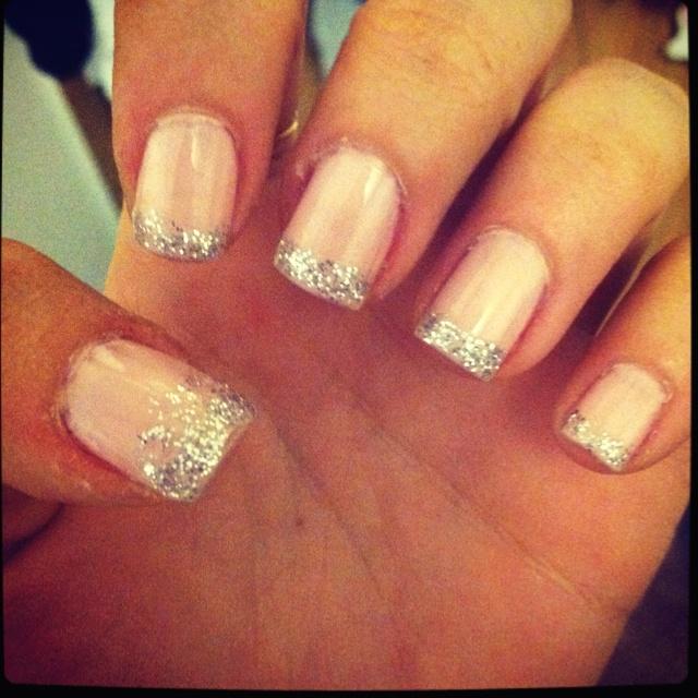 My NYE nails!