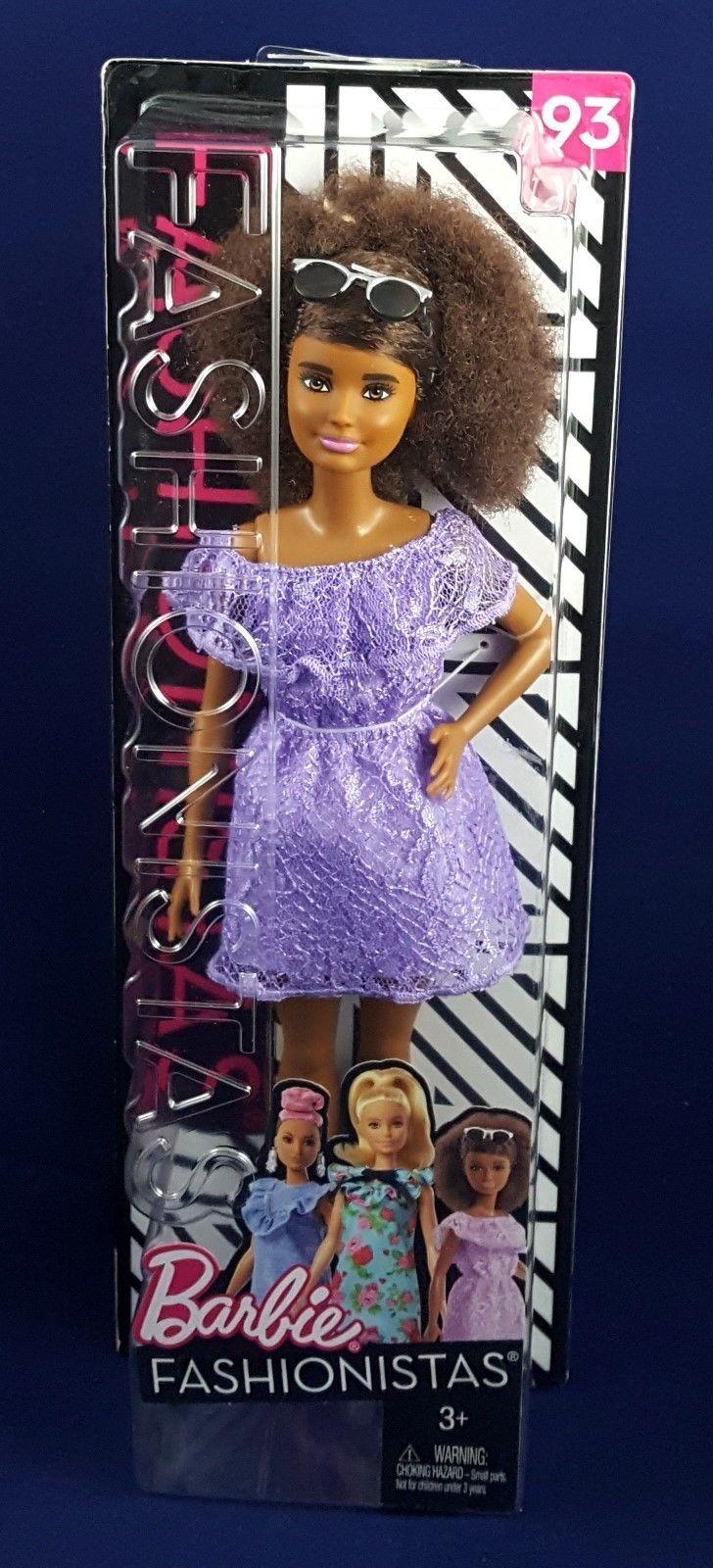 97fd585efeb 2018 Barbie Fashionista Doll 93 Living Lace Doll