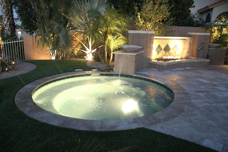 Quot Just A Spa Quot Says It All In This Amazing Oversized Spa