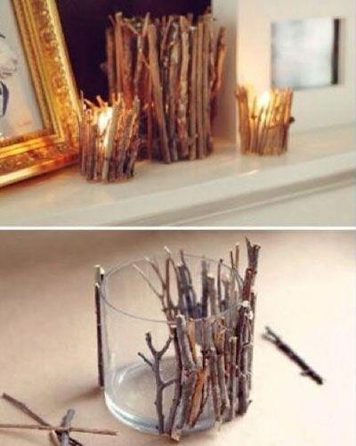 Höstpyssel - Vi i Villa