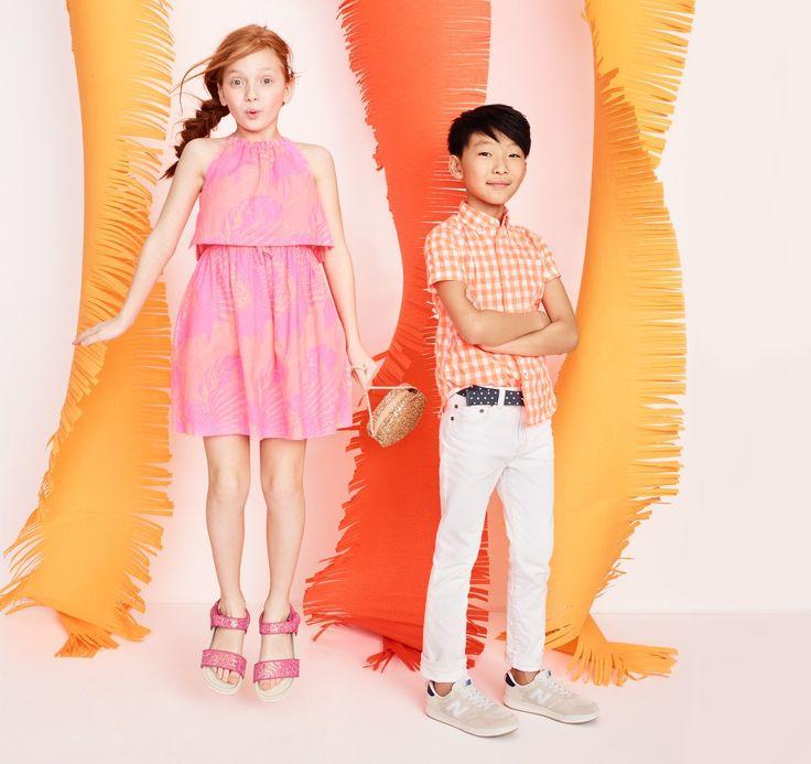 Kids' Vacation Dressing : Crewcuts | J.Crew