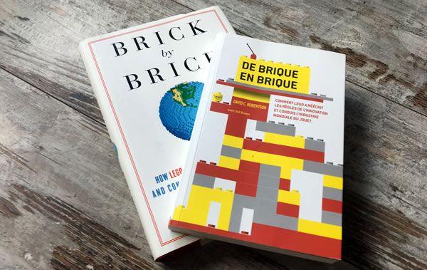 Résultats en baisse et plan social chez LEGO : révisez vos classiques: Suite à l'annonce par LEGO des résultats du premier semestre… #LEGO