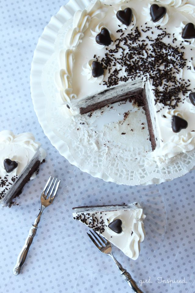 Design Your Own Ice Cream Cake : 132 best images about Cake Designs & Baked Goods on ...