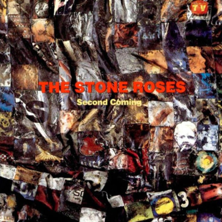 Second Coming is the second, and to date final, studio album by English rock band The Stone Roses, released through Geffen Records on 5 December 1994 in the UK and in early 1995 in the US.