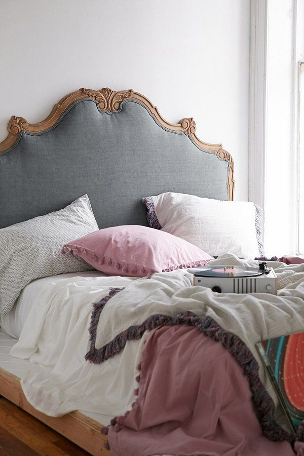 Urban Outfitters Plum & Bow Margaux Headboard - ShopStyle undefined
