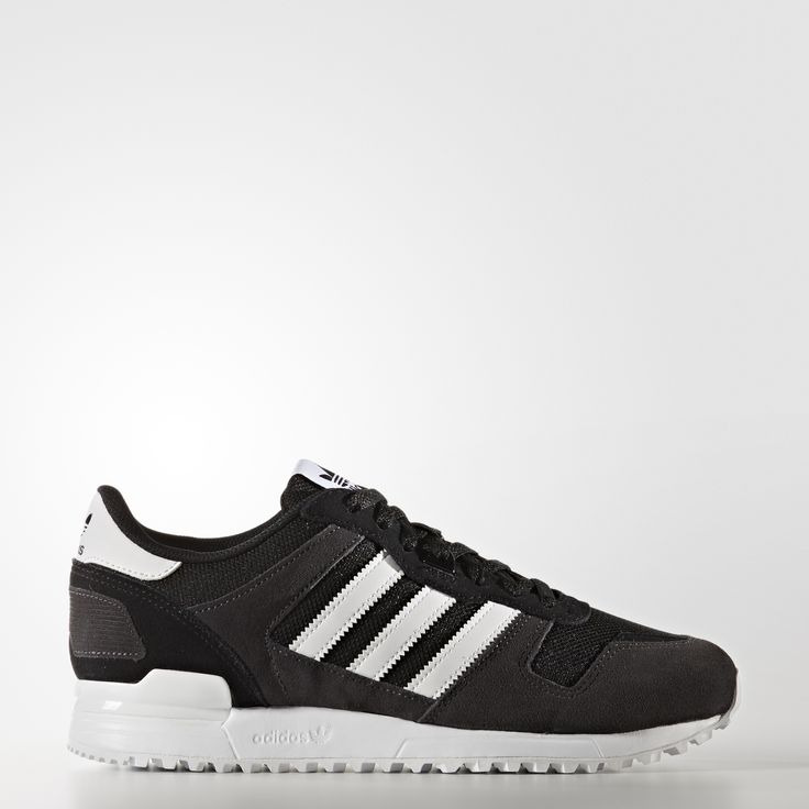 Inspired by the original ZX 700 distance runner of the these shoes retain  their retro style. The mesh upper features classic suede overlays, ...