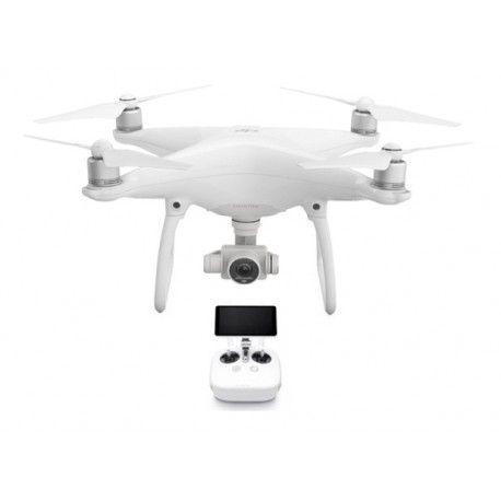 DJI Phantom 4 Pro + - RC Drone