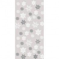 Snowflake Treat Bag, Pkt20, $9.95, 20071041