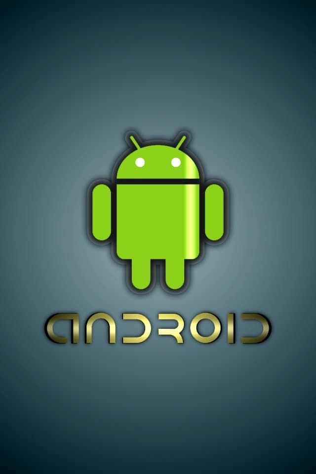 Http Stockwallpapers Org 20317 Android Logo Wallpaper For Mobile