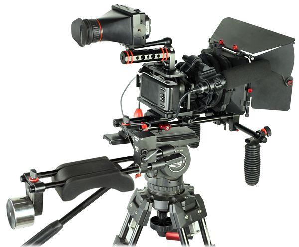 Black Magic Pocket Camera kit