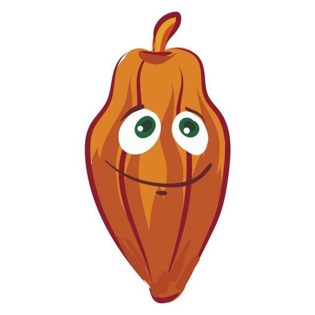 يبتسم الكاكاو ناقلات أو لون التوضيح صورة الكاكاو البرتقال Png والمتجهات للتحميل مجانا Illustration Art Scooby