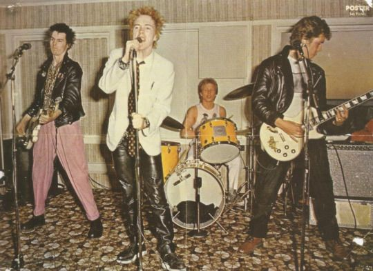 Sex Pistols  God Save The Sex Pistols  The Premier Sex