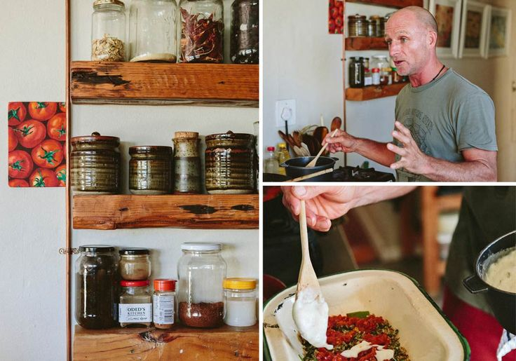Urban-Hunter-Gatherer Charles Standing #organic #permaculture #sustainable #ethical #foraging #urban