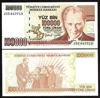 turkey 1997