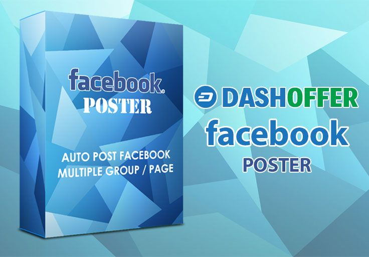 ROBOT PROMOSI FACEBOOK POSTER!➡️  https://www.dashoffer.com/facebook-poster  😀😀😀 #promosi #IKLAN #diskon #bisnis #gratis #ayopromosi #usaha #jual #jualan #YukFollow #TeamPromote #marketing #business #socialmedia #SEO #Sales #jobs #entrepreneur #job #advertising #SMM #branding