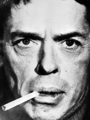 Jacques Brel (1929-1978) - Belgian singer-songwriter who composed and performed literate, thoughtful, and theatrical songs