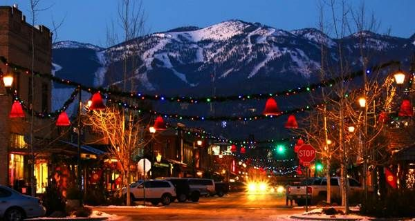 The 10 Best Things About Whitefish, Montana