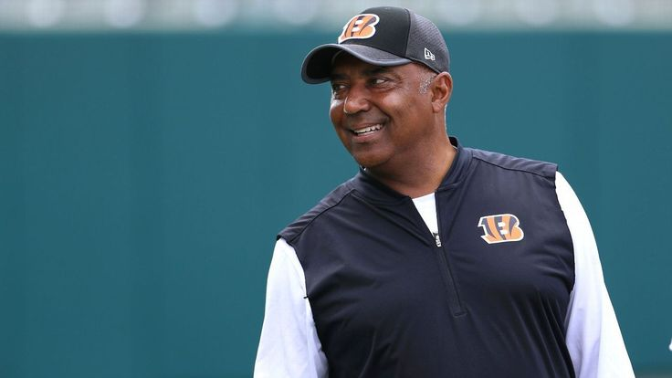 AFC North Q&A: Will this be Marvin Lewis' final season with Bengals?
