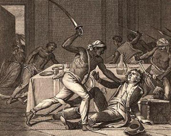 15 Black Uprisings Against European and Arab Oppression They Won't Teach in Schools