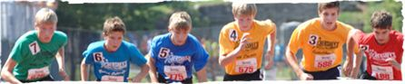 HERSHEY'S | Track Meet Central - Find a Track Meet