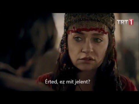 Ertuğrul feltámadása 2.rész 2/1 - YouTube