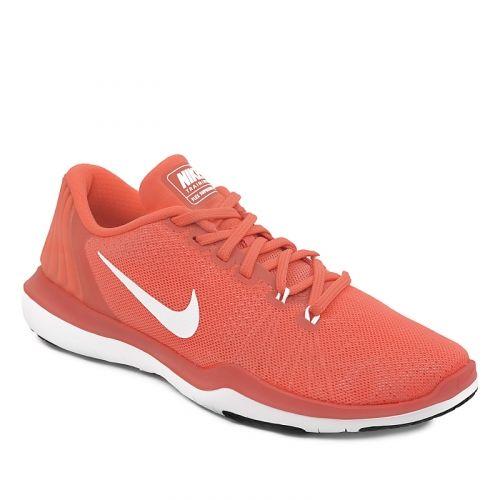 Consultez les détails du produit 852567600 : chaussures pour femmes Nike - Flex Supreme TR 5 - Corail. Rubino, le chef de file de l'industrie des chaussures de marques au Canada.