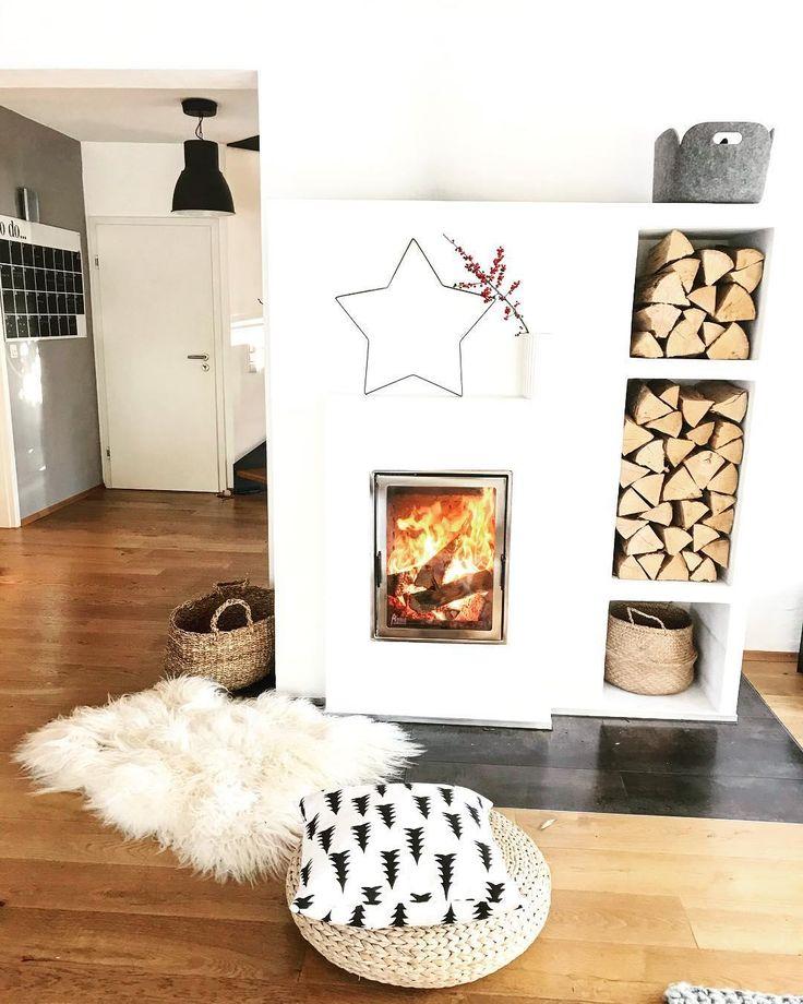 Die Besten 25 Kerze Kamin Ideen Auf Pinterest Falshes Kamin ...