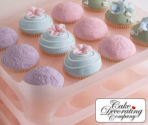 Cake Decorating Solutions Uk : 1000+ ideas about Cupcake Carrier on Pinterest ...