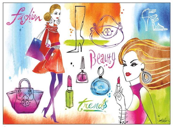 I was recently asked to create a fun map for Sundance Square Plaza in Fort Worth,Texas. They wanted to feature lots of fashion illustrations and icons that related to the numerous retail stores that...