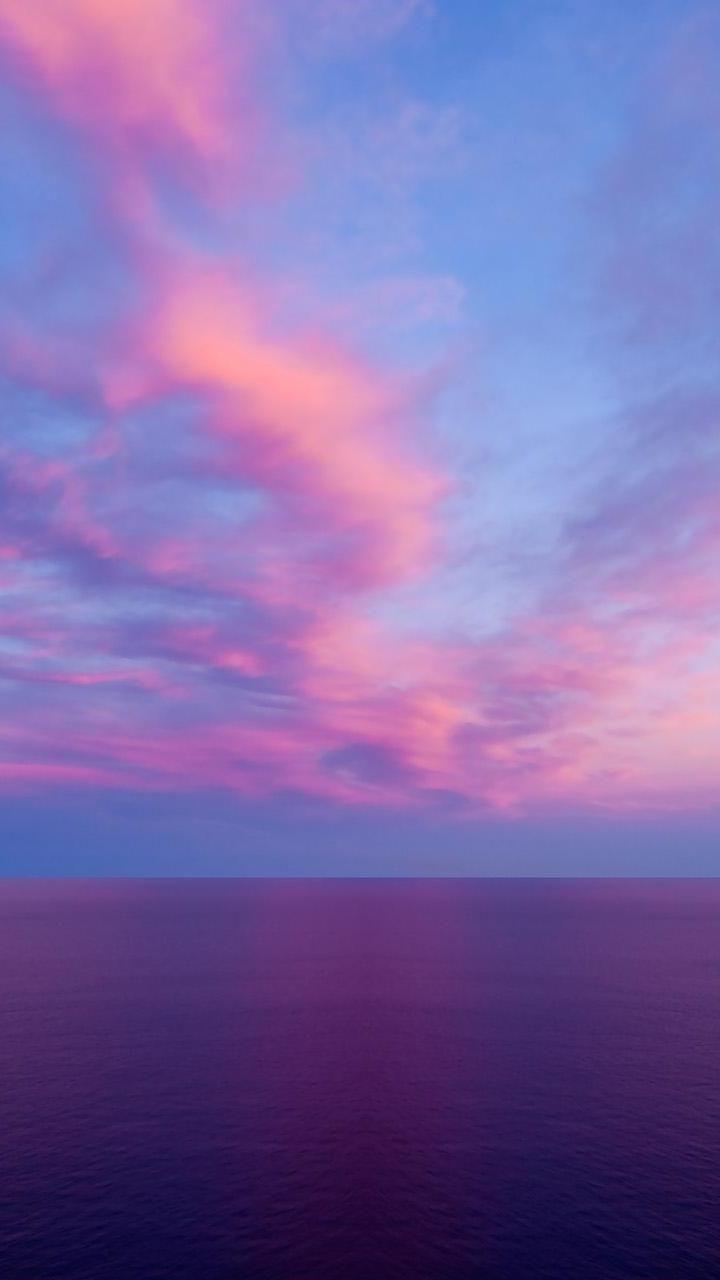30 best purple sunsets images on Pinterest | Purple sunset ...