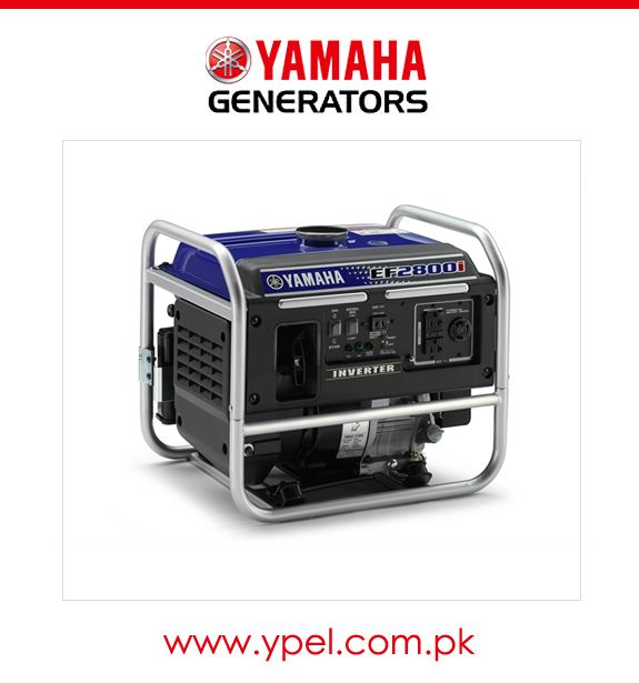 Yamaha Generator Dealers In Pakistan