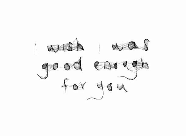 would I me you quotes love wish